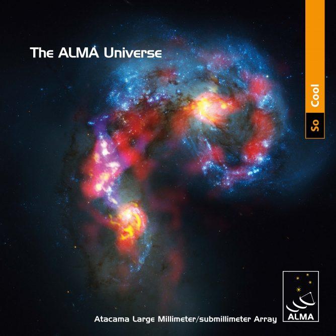 The ALMA Universe