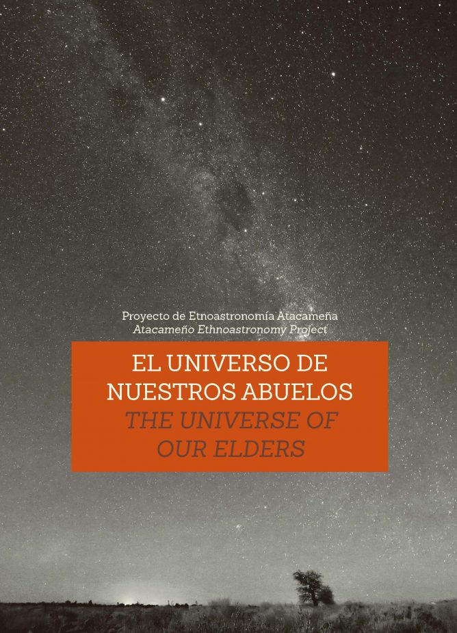 The Universe Of Our Elders