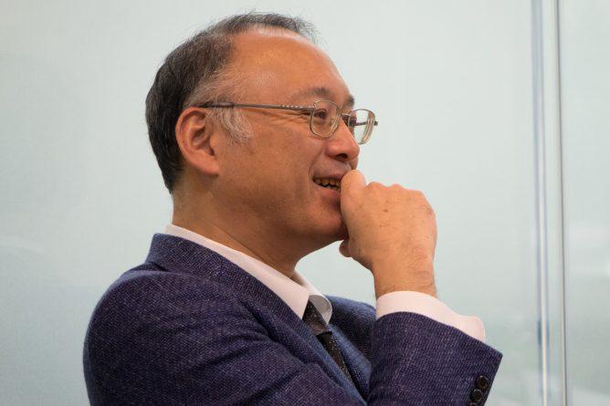 渡部潤一 国立天文台教授05