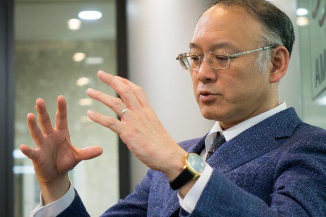 渡部潤一 国立天文台教授03