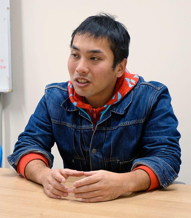 Tomonari Michiyama<br />