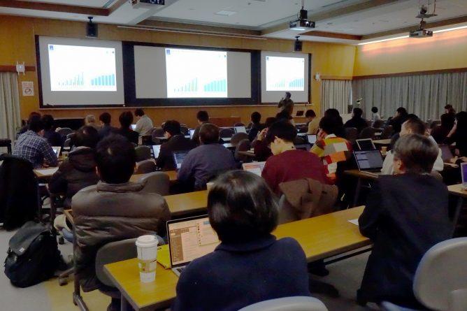 ALMA/45m/ASTEユーザーズミーティングを開催