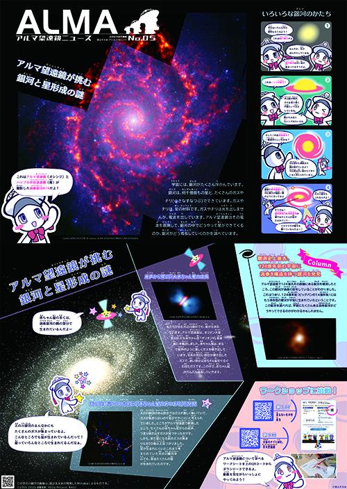 季刊アルマ望遠鏡ニュース No.5