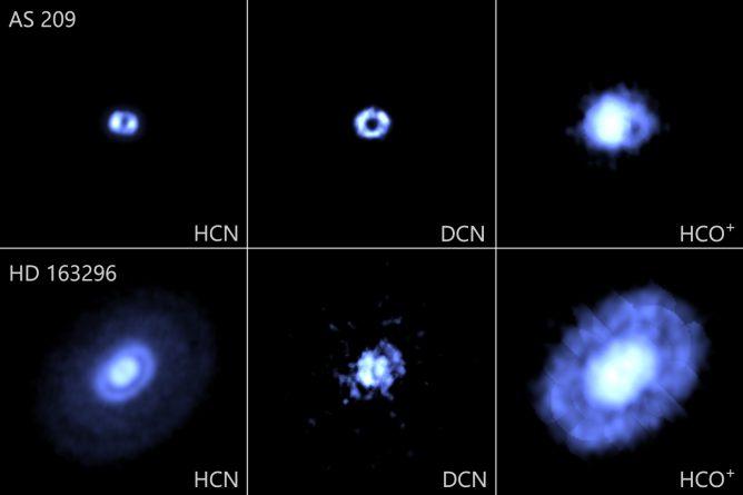 重水素で探る系外惑星系と太陽系の成り立ち ~アルマ望遠鏡による惑星誕生現場の大規模観測