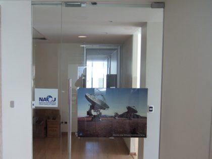 NAOJ ALMA Chile Office