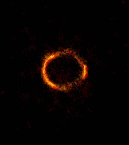 SDP.81: a lensed galaxy
