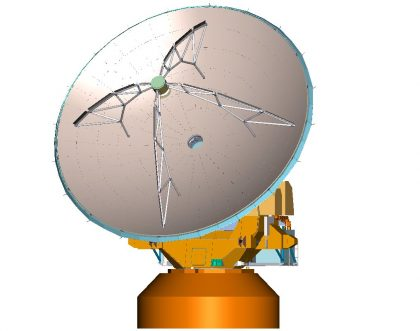 Japanese prototype antenna