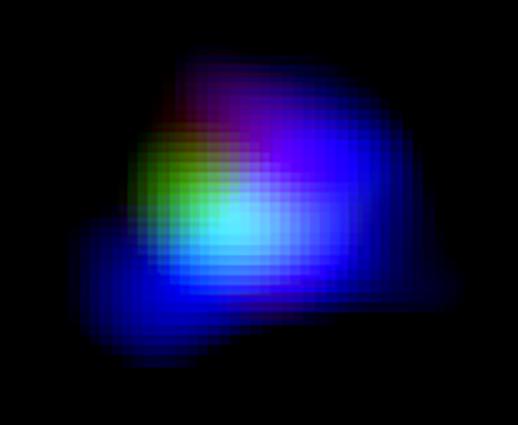 遠方銀河SXDF-NB1006-2
