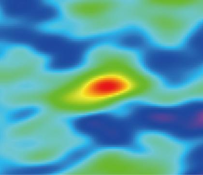 遠方銀河の活発な星形成