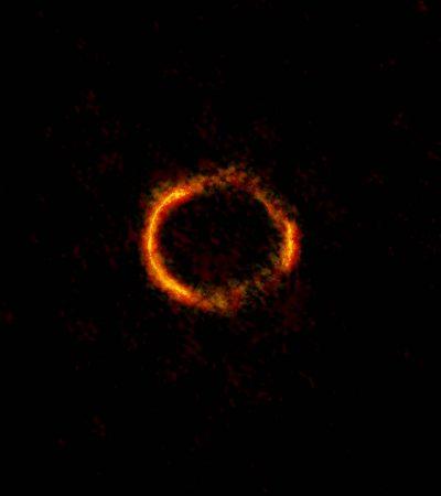 遠方銀河SDP.81