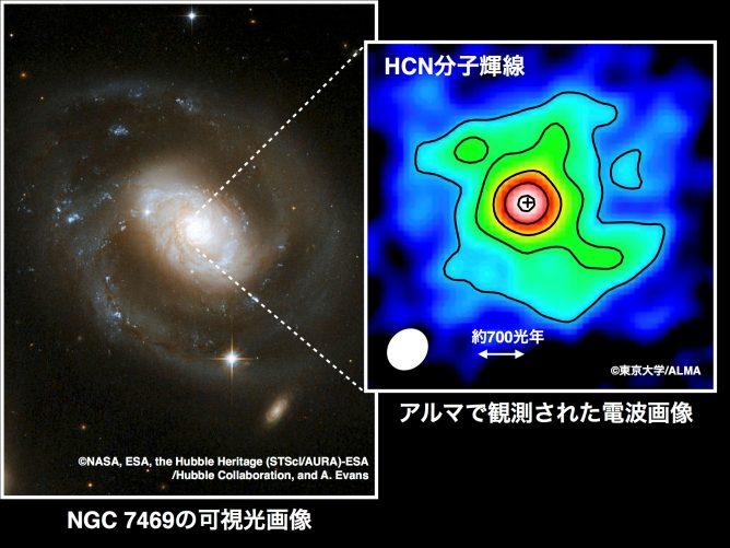 超巨大ブラックホールへのガス降着の鍵は超新星爆発か?—アルマ望遠鏡で見えてきたブラックホール成長の現場—