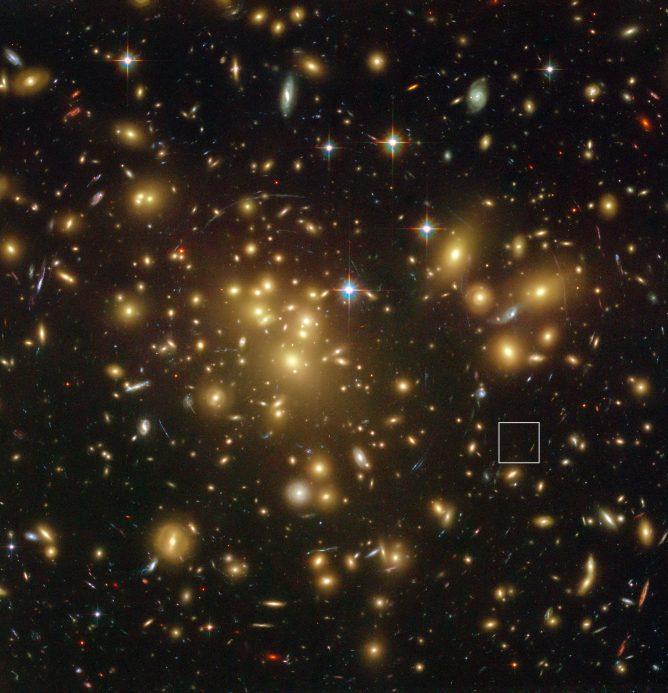 若い宇宙の早熟な銀河:131億年前の銀河に塵を発見